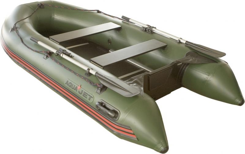 показать все виды лодки пвх